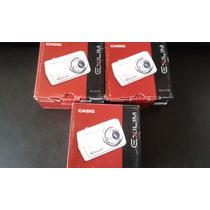 Camara Digital Exilim Casio 12.1 Mp Original Nuevas !!!