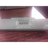 Panel De Control Canon Ir 1019 -1021-1023-1025