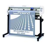 Plotter De Corte Roland Gx400