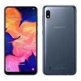 Samsung Galaxy A10 32 Gb 2ram Somos Tienda Chacao Candelaria
