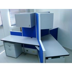 Muebles Para Oficinas Modular Tabiqueria Modular  Oficina