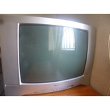 Tv Toshiba 21 Pulgadas Convencional Rca