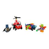 Lego Dc Super Heroes Batman Vs Killer Moth #76069