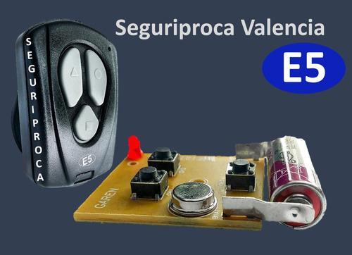 Motor porton electrico neo e5 corredizo con oferta for Motor porton electrico