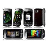 Celular Basico Samsung Omnia 2 Telefono Tactil Perolito New