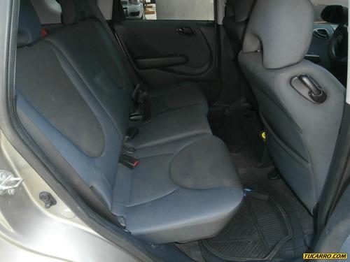 Honda Fit 2005 Foto 6