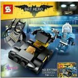 Lego Batman Bat Hero