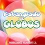Globos Personalizados Babyshower Fiestas Eventos - Rockenart