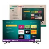 Tv Led 32 Smart Tv Full Completo Somos Tienda Física