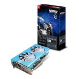 Tarjeta De Video Sapphire Nitro Radeon Rx580 8gb (290tr)