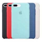 Forros Originales Apple Silicon Iphonex Xr 7/8plus, 7/8, 6s