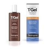 Shampoo Neutrogena. T-gel Extra-strength. 6 Fl Oz (177 Ml )