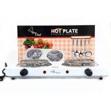 Cocina Electrica 2 Hornillas Hot Plate