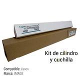 Kit Cilindro/cuchilla Modulo Canon Gpr10  Ir1310/1330 Drum