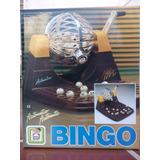 Bingo Automatic - 30 Cartones - 75 Números - Producto Nuevo