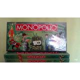 Monopolio Cars Y Ben 10
