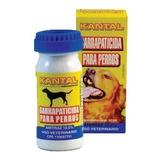 Garrapaticida Para Perros Kantal Amitraz 12,5%