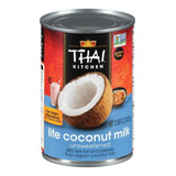 Leche De Coco Thai Kitchen 400 Ml Gluten Free