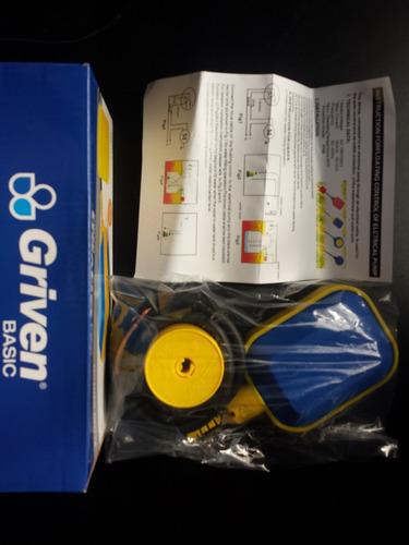 Flotador electrico griven oferta somos tienda bs f - Oferta calentador electrico ...