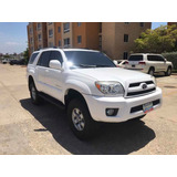 Toyota 4runner Limited 4wd