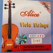 Cuerdas La Para Viola Marca Alice