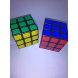 Cubo De Rubik O Cubo Mágico 5 Vds Calidad Al Mejor Precio