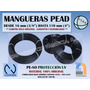 Mangueras Pead De 32 Mm (1 Pulg.), 90 Psi, Rollo 100 Ml