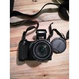 Camara Nikon Colpix L105