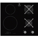 Tope Cocina Empotrable Dual Electrolux 60 Cm