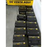 Baterías Varias 650amp 700amp 800amp