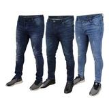 Pantalones Jeans Caballero