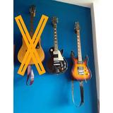 Guitarras Acústicas Y Eléctricas EpiPhone Originales Remate