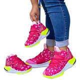 Zapatos Nike Jordan Deportiva  Dama  Moda Colombiana