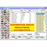 Sistema Programa De Animalitos Alquiler Software Venta