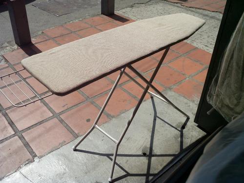 Mesa de planchar con soporte para plancha bs vpi58 precio d venezuela - Mesa para planchar ...