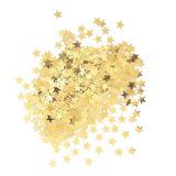 Escarcha Glitter Estrella Parpados Uñas Dermacol