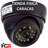 Camara Domo 1000 Tvl 3.6mm Tienda Fisica Caracas