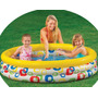 Piscina Inflable Marca Intex (147cm X 33cm) Nueva