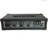 Mezclador Amplificado Peavey Pvi 4b 4 Canales 100 W