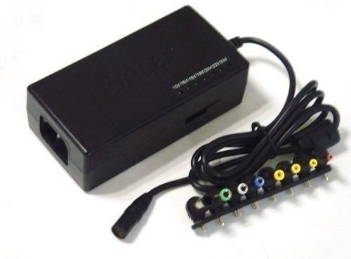Cargador Universal De Pared Para Laptop De 100w Hp Acer Sony