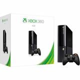 Xbox 360 Go 4gb Nuevo En Caja Sellado 1 Control + Juego