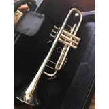 Trompeta Vincent Bach Modelo 37 G Bb