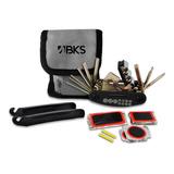 Kit Completo Herramientas Reparación Bicicleta 12 En 1 Bks