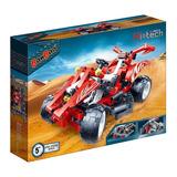 Rustico Lego Banbao Carro 250 Piezas Juguete Armable Niños
