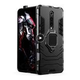 Forro Xiaomi Mi 9t A3 Note 7 8 Play Redmi 8a Antishock Mi9t