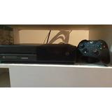 Xbox One Con Juegos Originales Incluidos