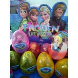 Huevos Sorpresa Kitty Frozen Pony Lol Dragon Ball Toy Story