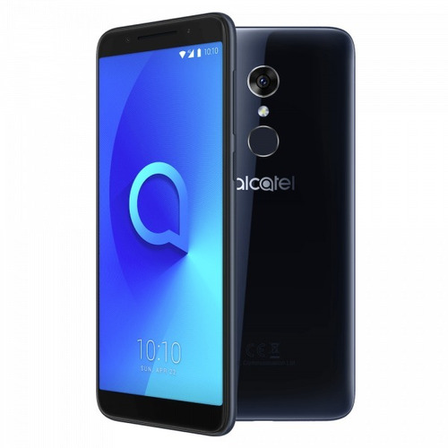 30d2946ede3 Telefono Celular Alcatel 3 3g Android 8.0 2gb Ram 16gb