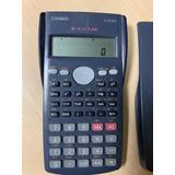 Calculadora Científica Casio Fx 82 Ms Usada Funcionando100%