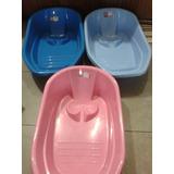Bañera Plastica Grande Para Bebe